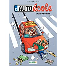 L'Auto-École - Tome 1 (Divers) (French Edition)