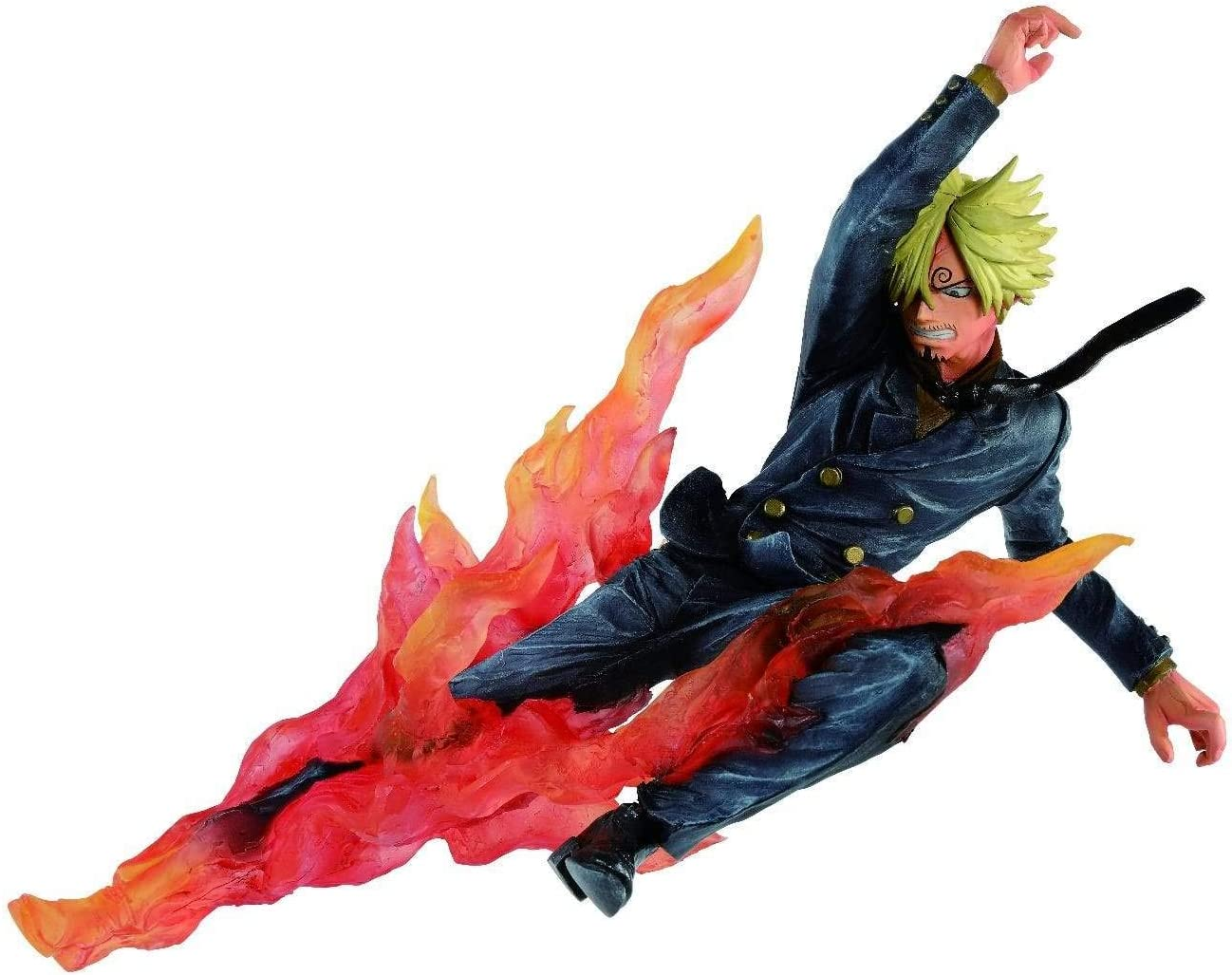 One Piece Ichibansho Ichiban Kuji Premium Figure Sabo Sumishiki Kaigi by BANDAI