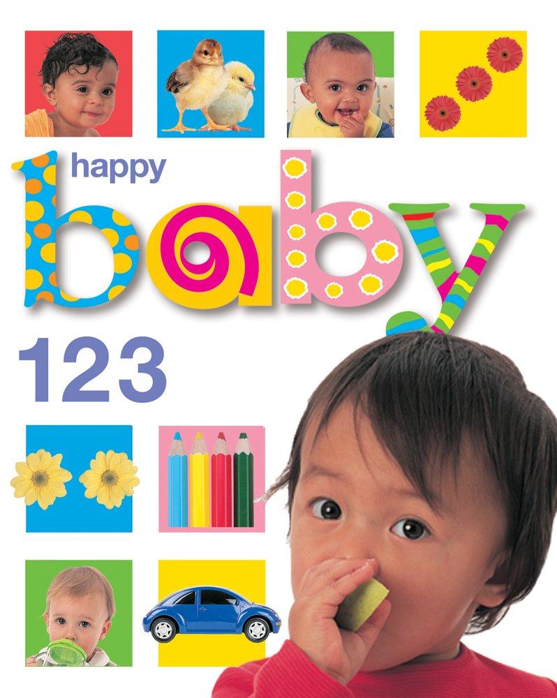 Download Happy Baby 123 pdf