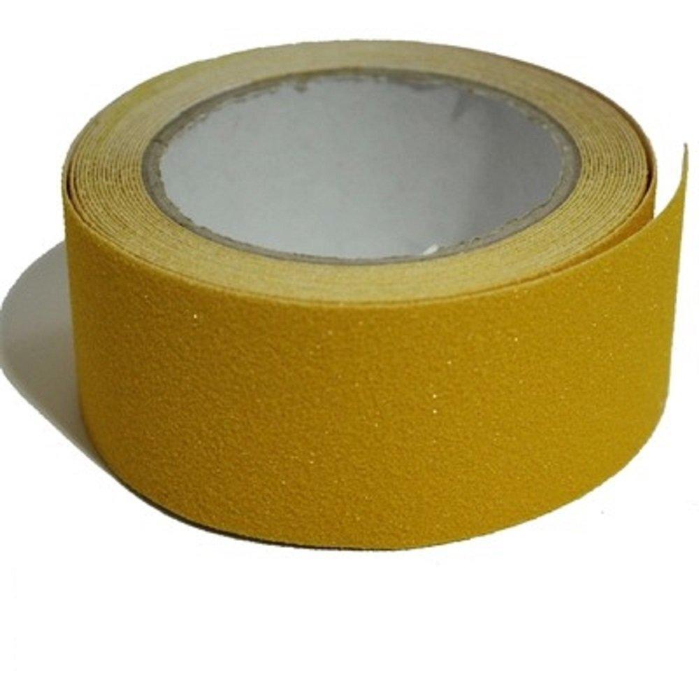 1 x16 feet, White WooYangFun Welcome to Joyful Home Non Slip Tape Self Adhesive Waterproof Anti-Slip Tape Matte Surface Stair Safety Tape Shower Treads