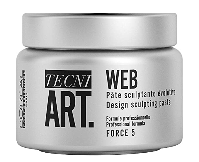 Amazon.com: L Oreal Profesional Tecni Art Force 5 diseño de ...