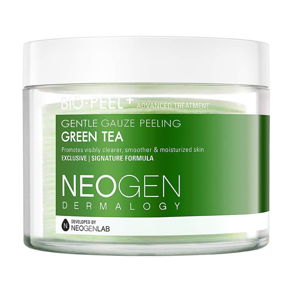 NEOGEN DERMALOGY BIO-PEEL GAUZE PEELING GREEN TEA 6.76 oz / 200ml by NEOGEN DERMALOGY