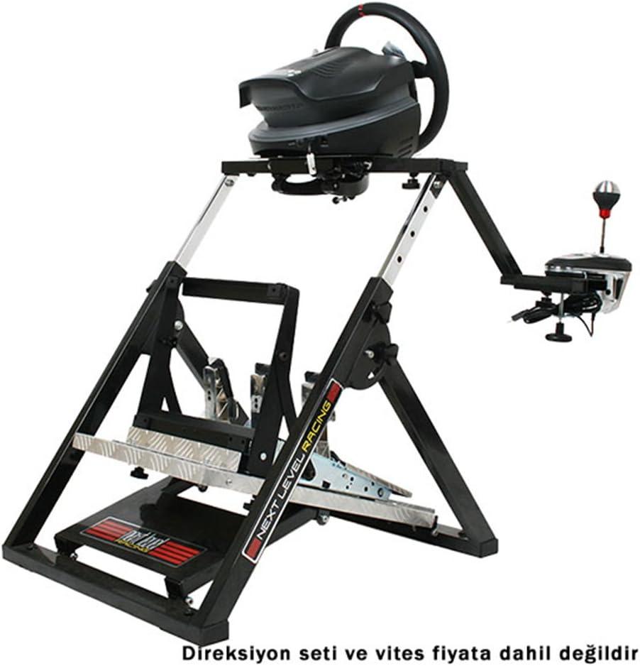 The Best Racing Simulator Cockpits 2019   Petter Solberg's