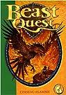 Beast Quest, tome 6 : L'oiseau-flamme par Blade