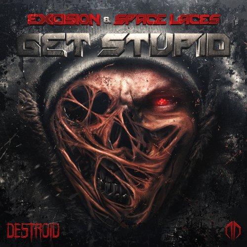 Destroid 11 Get Stupid