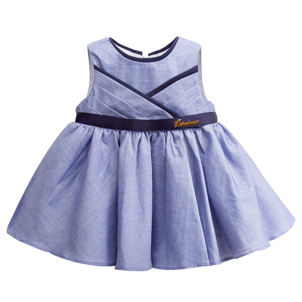 【2019春夏新色】 Mubenshang Months DRESS ベビーガールズ 73cm ブルー 3-6 Months ブルー 73cm B07CSPZ4FN, インテリア ドーモ:e94f0a8f --- arianechie.dominiotemporario.com
