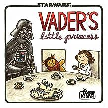 Vaders Little Princess