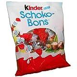 Kinder Shokobons - 225 grammi