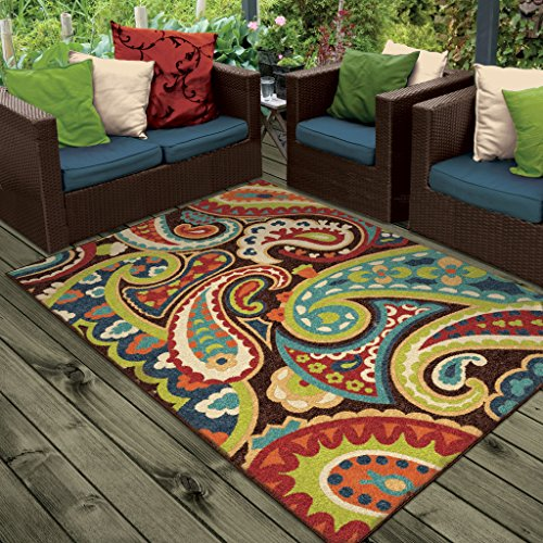 8x10 Indoor Outdoor Area Rugs: Top Best 5 Patio Rugs Outdoor 8x10 Clearance For Sale 2017