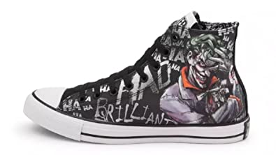 converse shoes joker