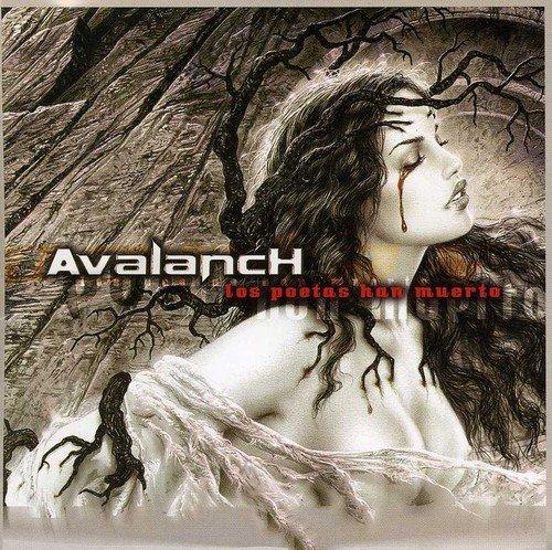 CD : Avalanch - Los Poetas Han Muerto [Import]