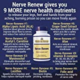 Nerve Renew Neuropathy Pain Relief for Feet