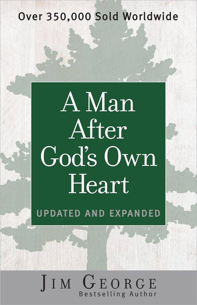 Man After Gods Own Heart product image