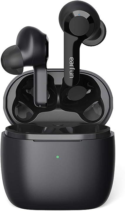 Análisis Auriculares Earfun Air pro True Wireless