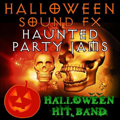 Sea Monster Cruise (Halloween Sound (Halloween Cruises)