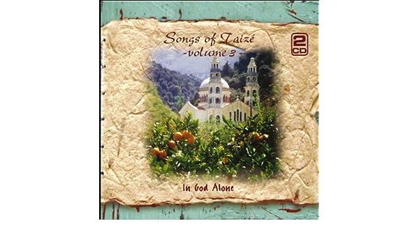 Paul Leddington Wright, The Paul Leddington Wright Singers, Simeon Wood, Christine Swain, Francis Cummings, Helen Peller, Tim Campain - Songs of Taize ...