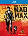 The Mad Max Trilogy [Blu-ray] [2013]...
