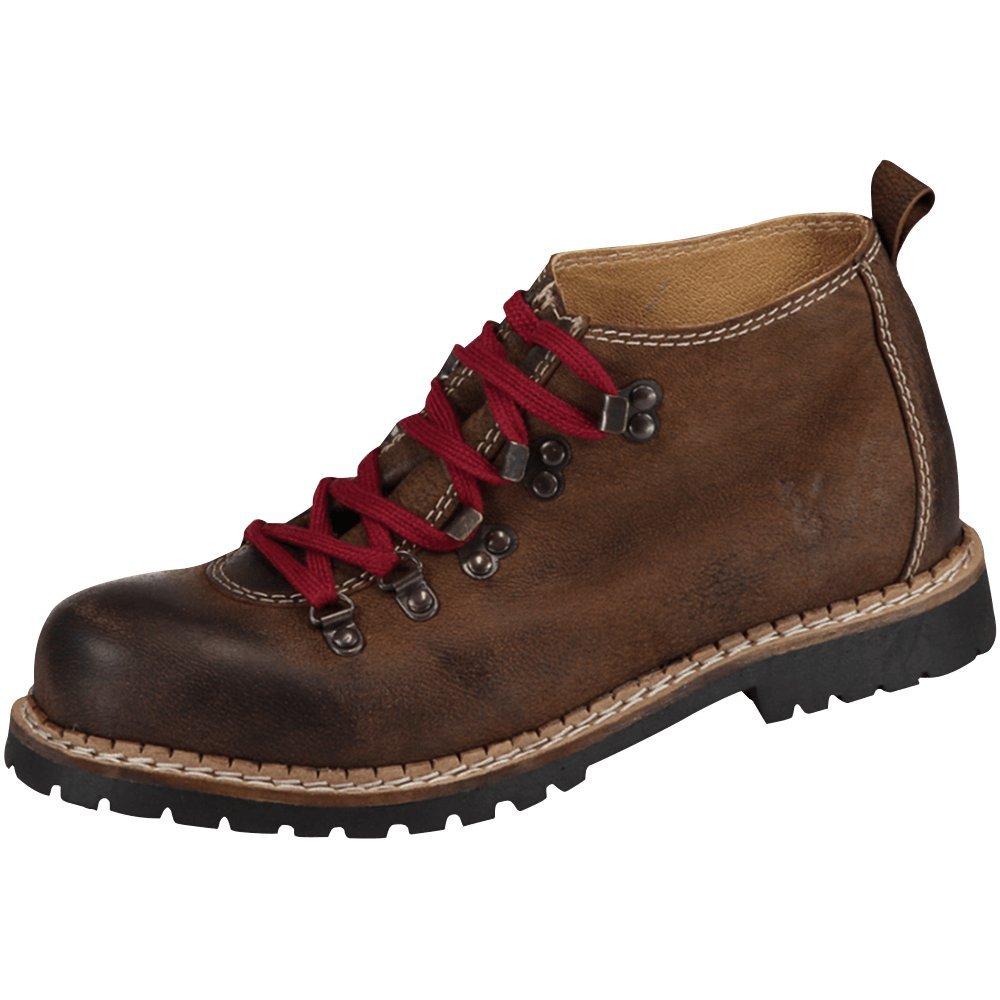 Spieth & Wensky - Botas Hombre 42 EU|marrón