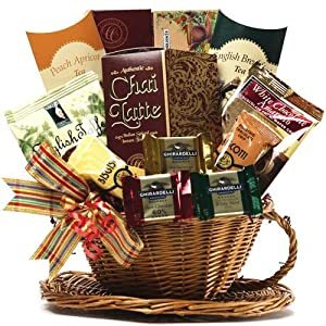 Art of Appreciation Gift Baskets   You're My Cup of Tea Basket Art of Appreciation Gift Baskets B000XEN1LS