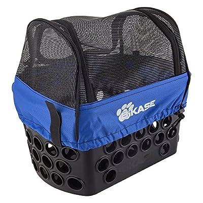 BiKASE Basket Cover Bikase Pet Cover F/Dairyman - 2017