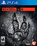 Evolve - PlayStation 4