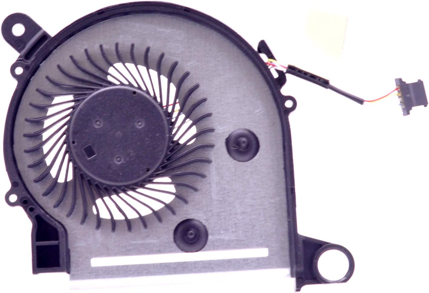 PartEGG CPU Cooling Fan Replacement for HP Pavilion X360 13-U 13T-U M3-U 13-U000 13-U100 14-AMxxxTU 13-U000TU M3-U103DX M3-U105DX 855966-001