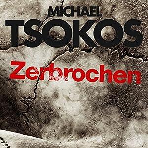 Zerbrochen (True-Crime-Thriller 3) Hörbuch