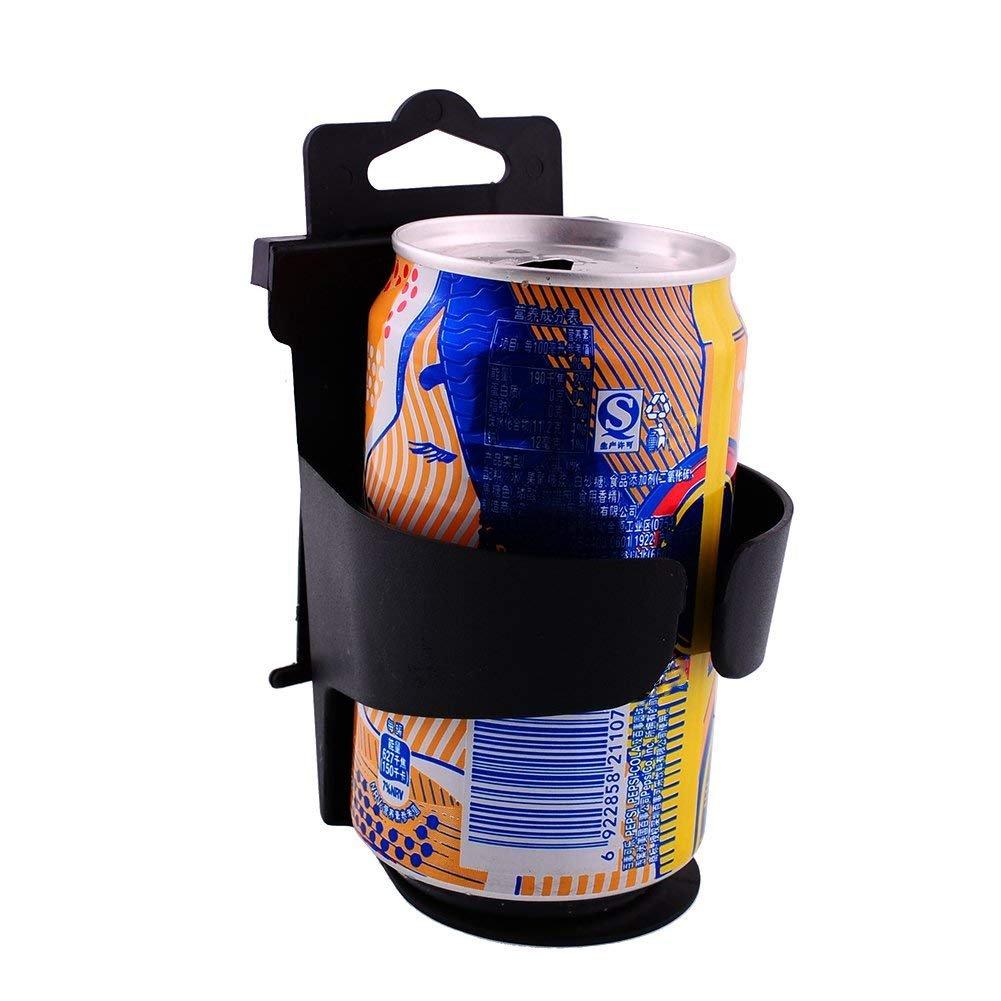 LKW Halterung f/ür Becher Ocamo Universal-Getr/änkehalter Flasche Dose f/ür T/ür in Auto
