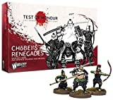 Test Of Honour Chobei's Renegades Box - P+m