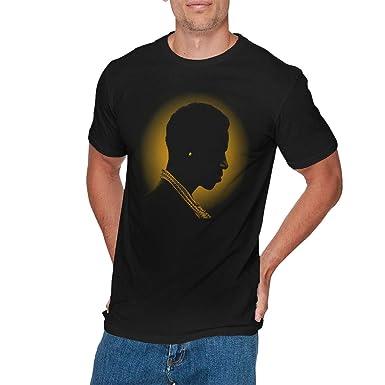 EMILY MORAN Gucci Mane - Camiseta para Hombre, diseño Vintage ...