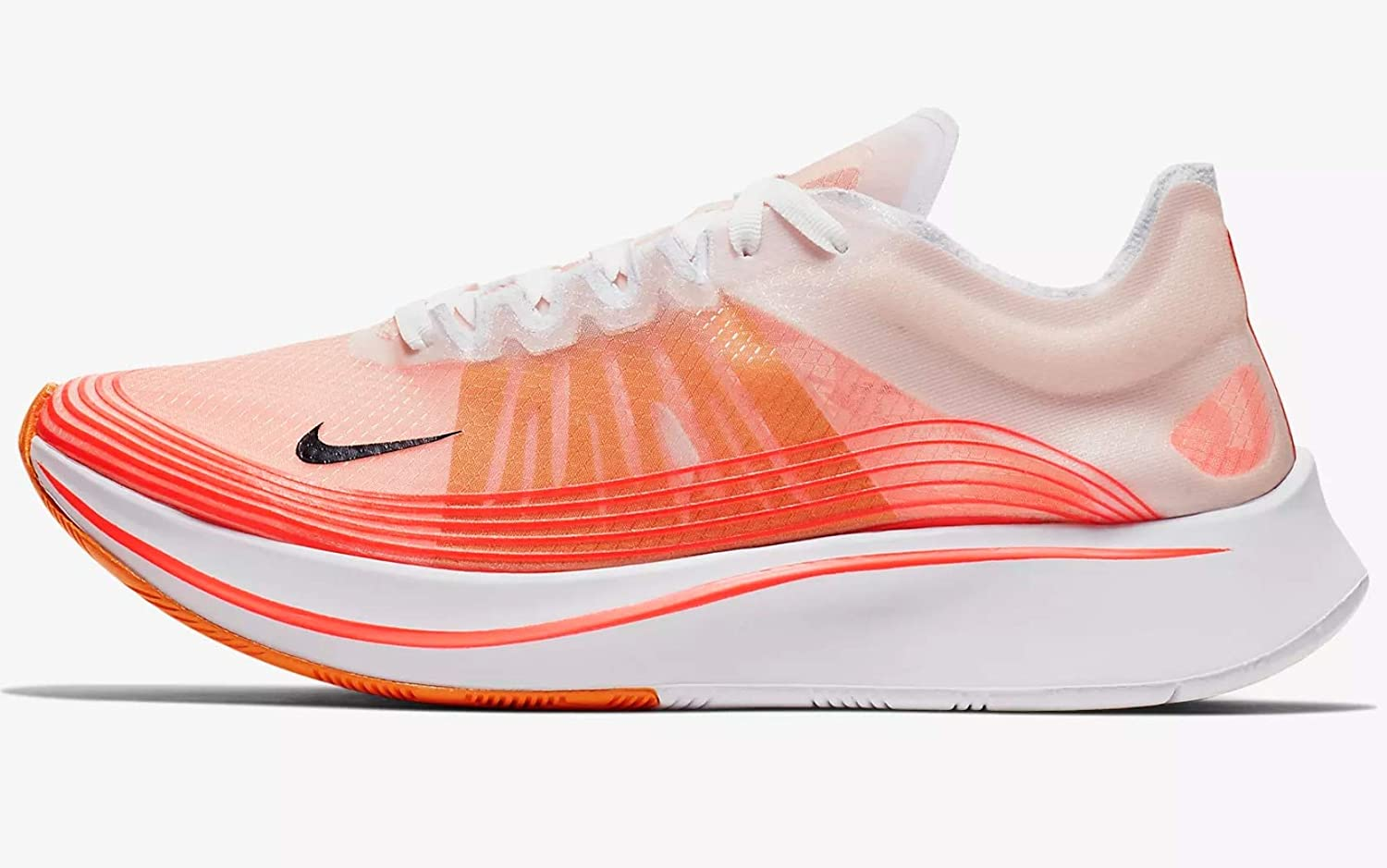 Amazon.com: Nike WMNS Zoom Fly Sp Aj8229-600 - Chaqueta para ...
