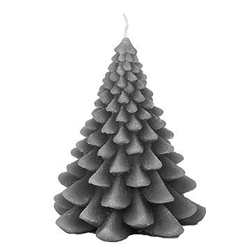 Amazon De Broste Copenhagen Kerze Tannenbaum Christbaum Christmas