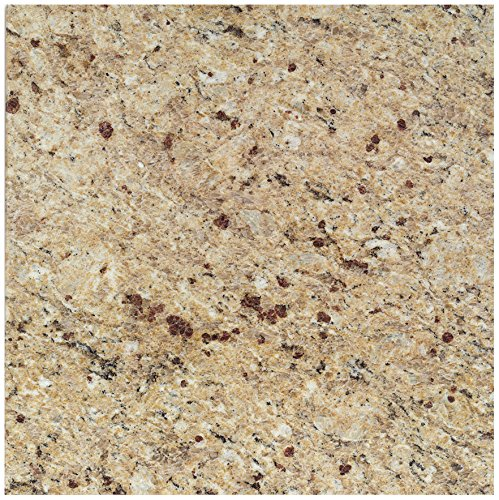 Dal-Tile G21518181L Granite Tile New Venetian Gold Polished x 6 1/2