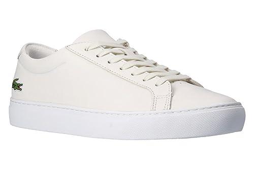 Lacoste L.12.12 116 1 Cam Wht, Zapatillas para Hombre: Amazon.es: Zapatos y complementos