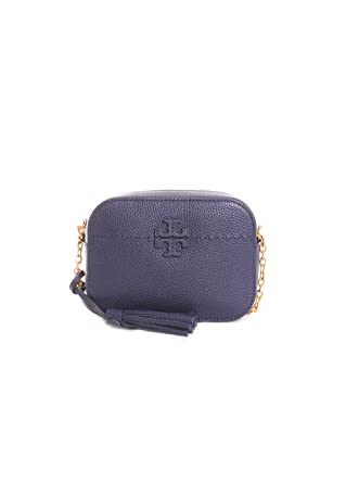 4e96b0a94141 Image Unavailable. Image not available for. Color  Tory Burch McGraw Camera  Bag ...