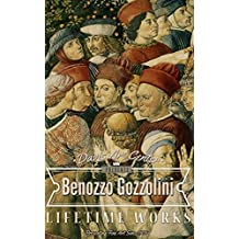Benozzo Gozzoli: Collector's Edition Art Gallery