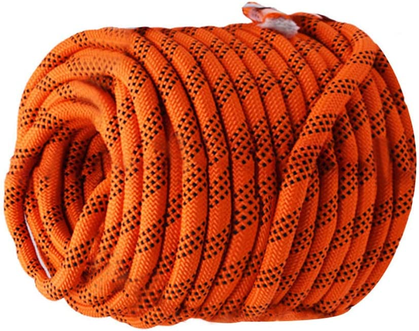 1//2 x 100 Feet Double Braid Rope High Force Polyester Load