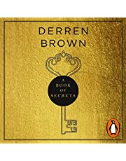 A Book of Secrets: Finding Solace in a Stubborn World