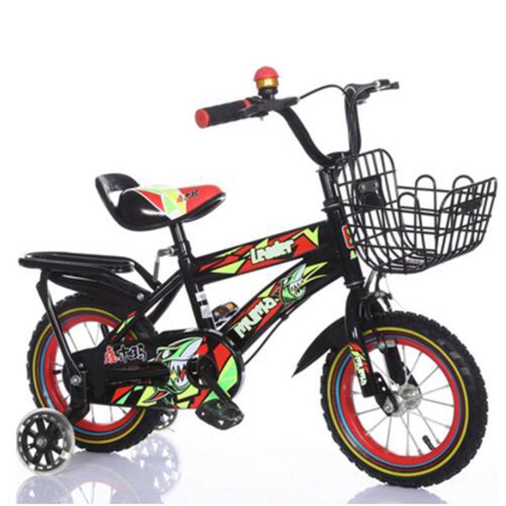HAIZHEN マウンテンバイク ボーイズガールズバイクサイズ12