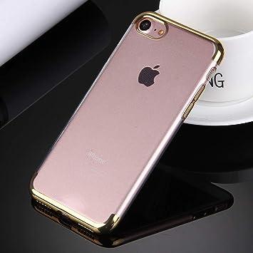 TONWIN La Caja del teléfono for el iPhone 8 y 7 Caso de la ...