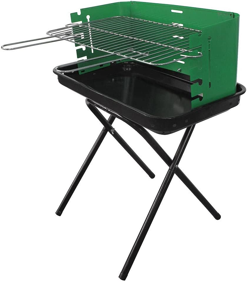 Papillon 8130157 - Barbacoa Dakota 47 x 43 x 96 cm