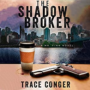 The Shadow Broker Audiobook