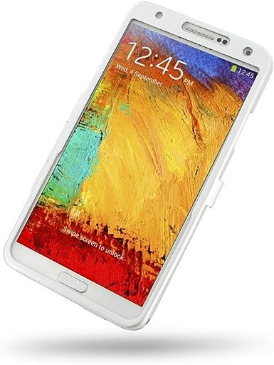 Samsung Galaxy Note 3 Aluminum Metal Hard Case Cover - SM-N900P ...