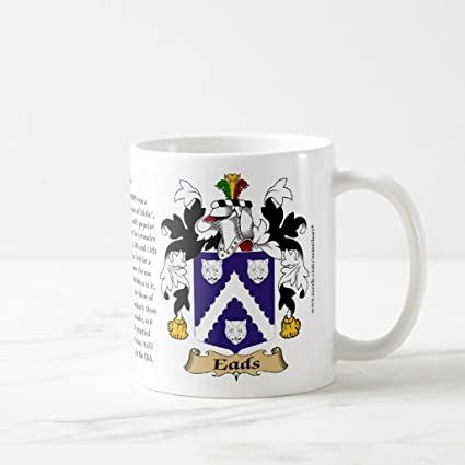 Amazon Zazzle Eads The Origin The Meaning And The Crest