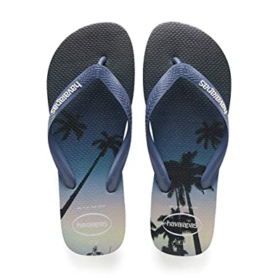 8ecfcc9e7 Amazon.com  Havaianas Men s Hype Sandal  Shoes