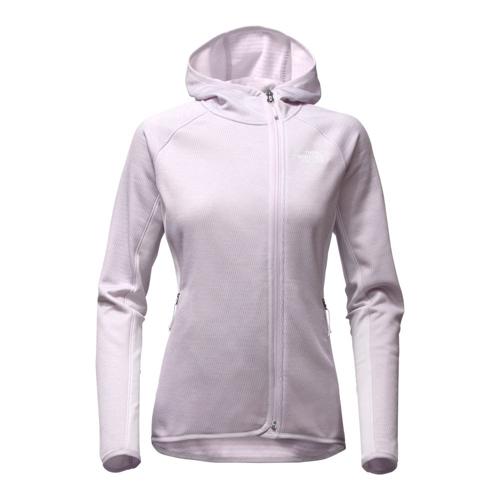 871716df2 The North Face Women's Arcata Hoodie Lavender Blue Heather S