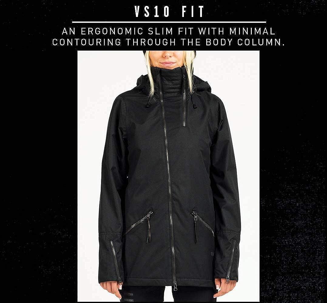 Volcom Womens Kuma Jacket