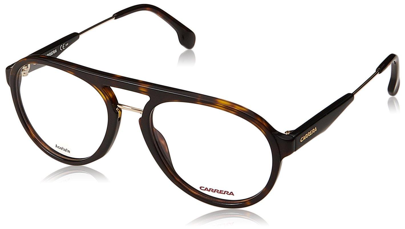 Eyeglasses Carrera 137 /V 02IK Havana Gold by Carrera
