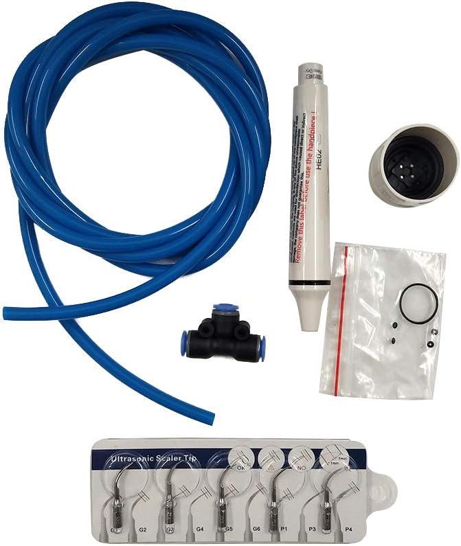 Quitamanchas por ultrasonidos compatible con EMS Pandalife A1