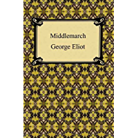 Middlemarch [with Biographical Introduction] (English Edition)